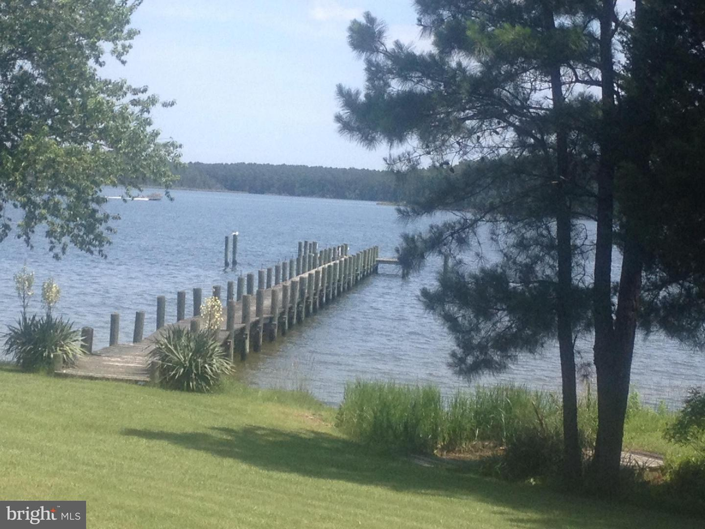 Other Residential for Sale at 17218 Piney Point Road Piney Point, Maryland 20674 United States