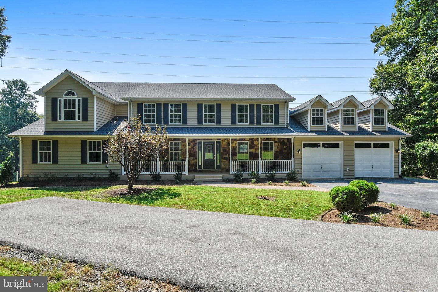 Other Residential for Sale at 2682 Sequoia Way Prince Frederick, Maryland 20678 United States