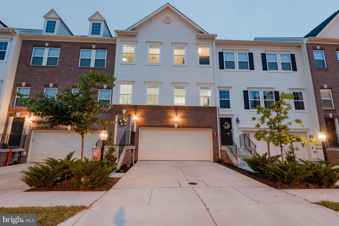 Other Residential for Sale at TANYARD SPRINGS, 630 Bracey Drive Glen Burnie, Maryland 21060 United States