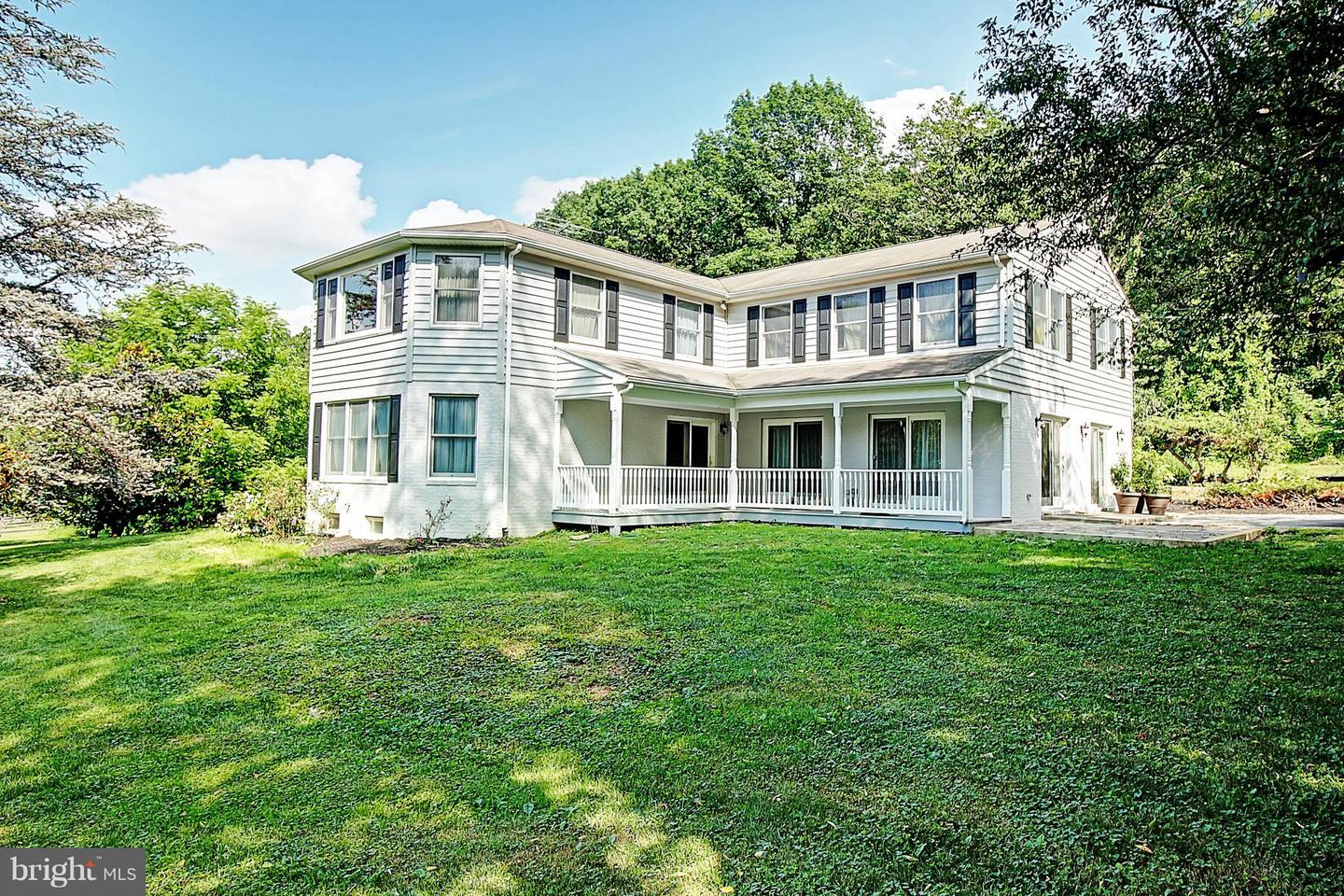 Other Residential for Sale at 16225 Dark Hollow Road Upperco, Maryland 21155 United States