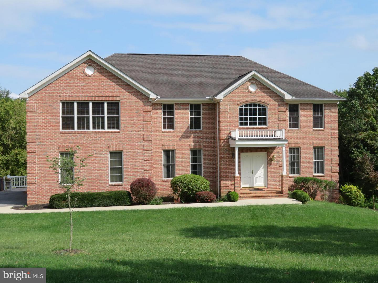 Other Residential for Sale at 10721 Easterday Road Myersville, Maryland 21773 United States