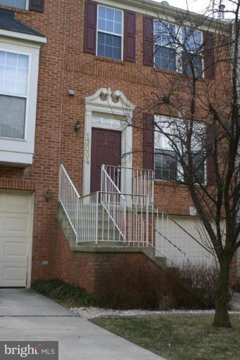 Other Residential for Rent at CLOVERLEAF TWNHS, 13004 Rosebay Drive Germantown, Maryland 20874 United States