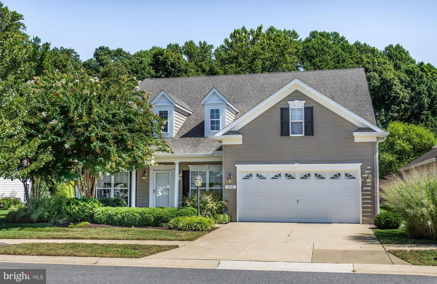 Single Family for Sale at 150 Opera Court Centreville, Maryland 21617 United States
