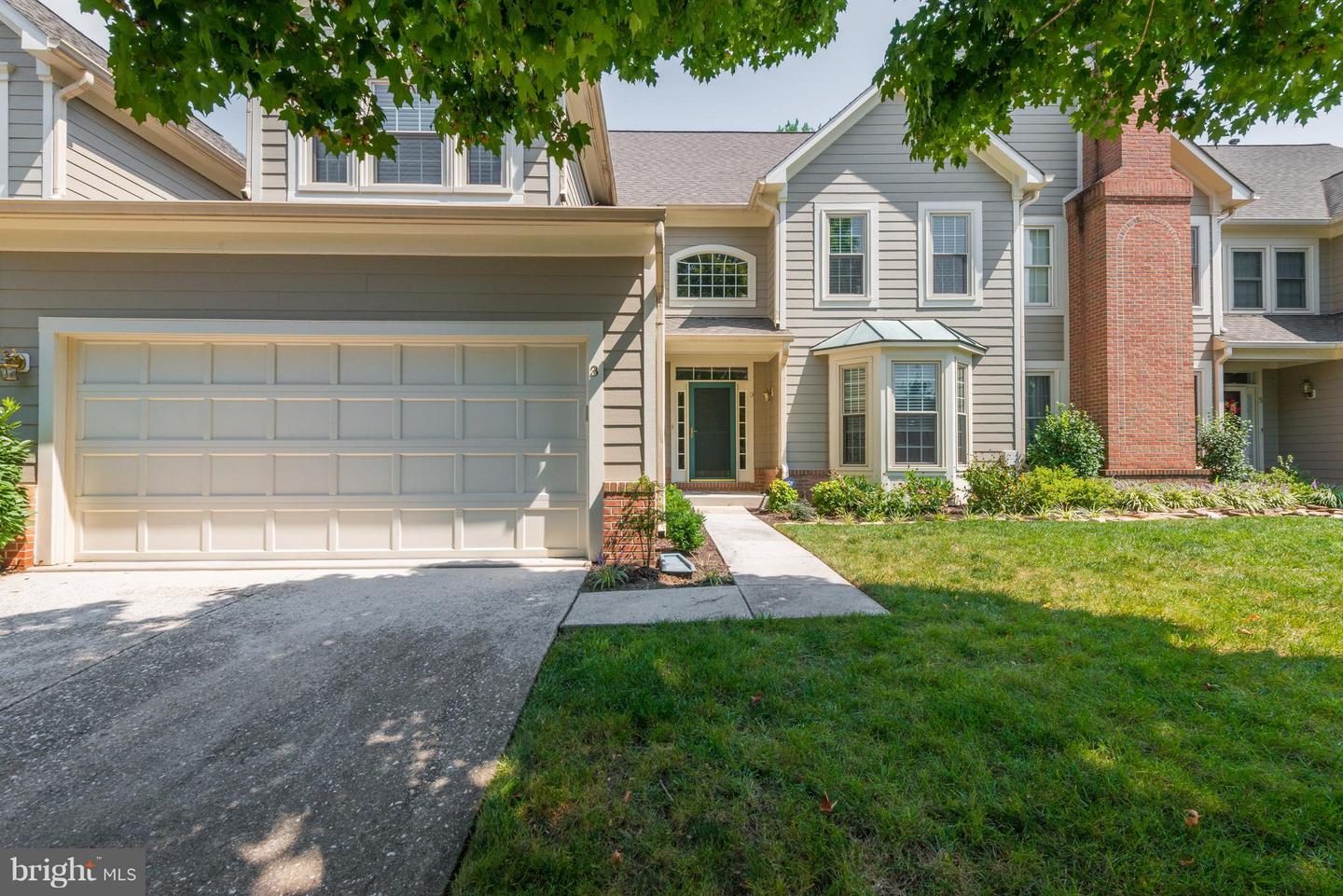 Other Residential for Sale at 3 Hay Pasture Court Catonsville, Maryland 21228 United States