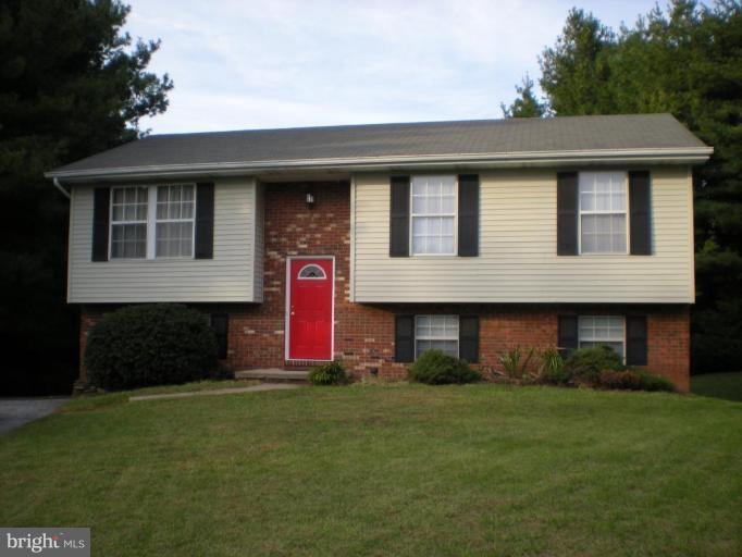 Other Residential for Rent at 7135 Tulip Court Eldersburg, Maryland 21784 United States