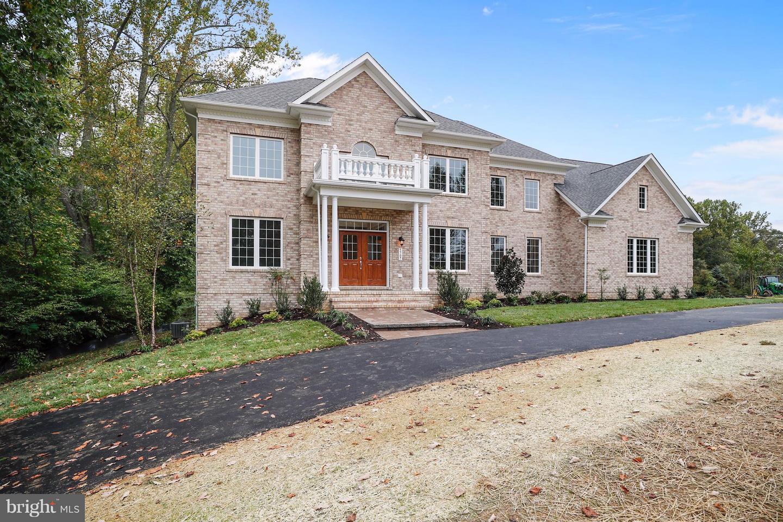 Single Family for Sale at 5707 Iron Stone Road Lothian, Maryland 20711 United States