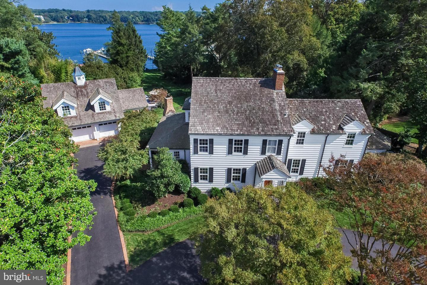 Other Residential for Sale at 220 Wardour Drive Annapolis, Maryland 21401 United States