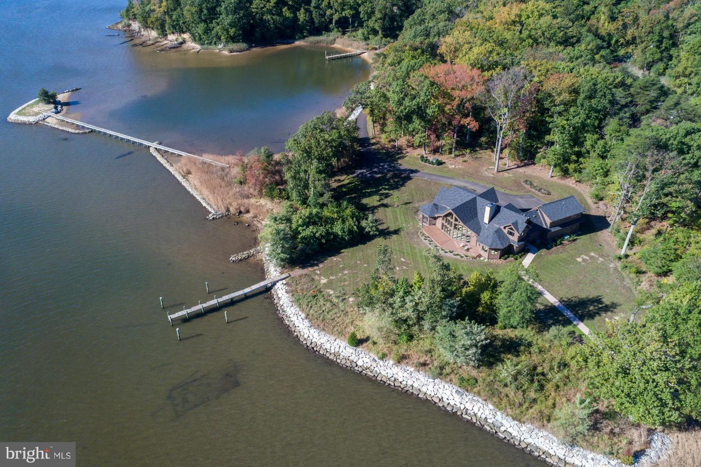Other Residential for Sale at 507 Edgewater Road Pasadena, Maryland 21122 United States
