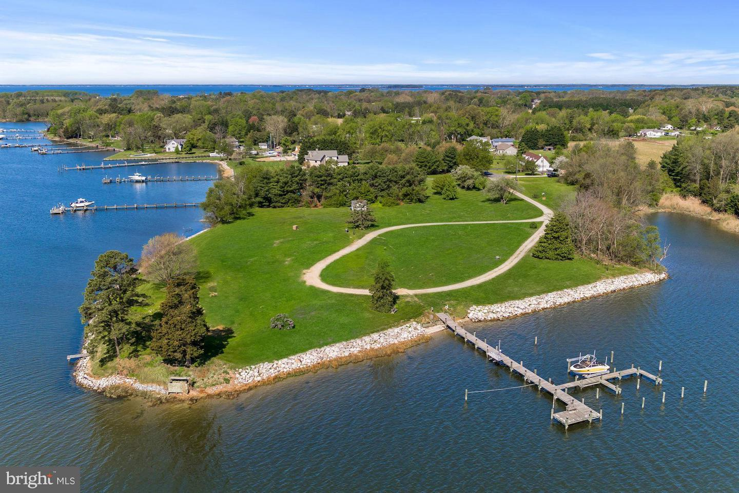 Other Residential for Sale at 120 Parks Point Queenstown, Maryland 21658 United States
