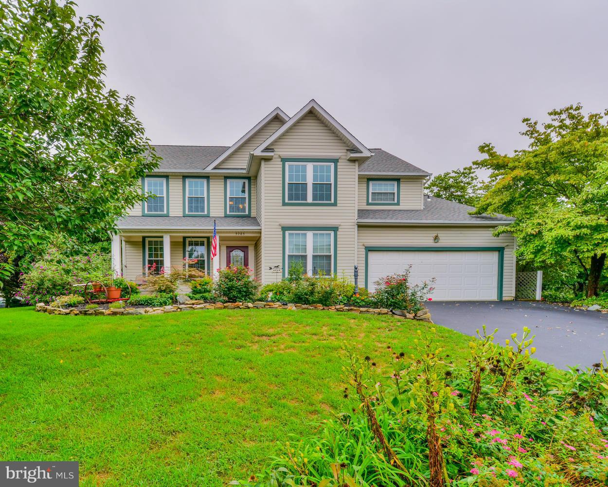 Other Residential for Sale at 5985 Cecil Way Eldersburg, Maryland 21784 United States