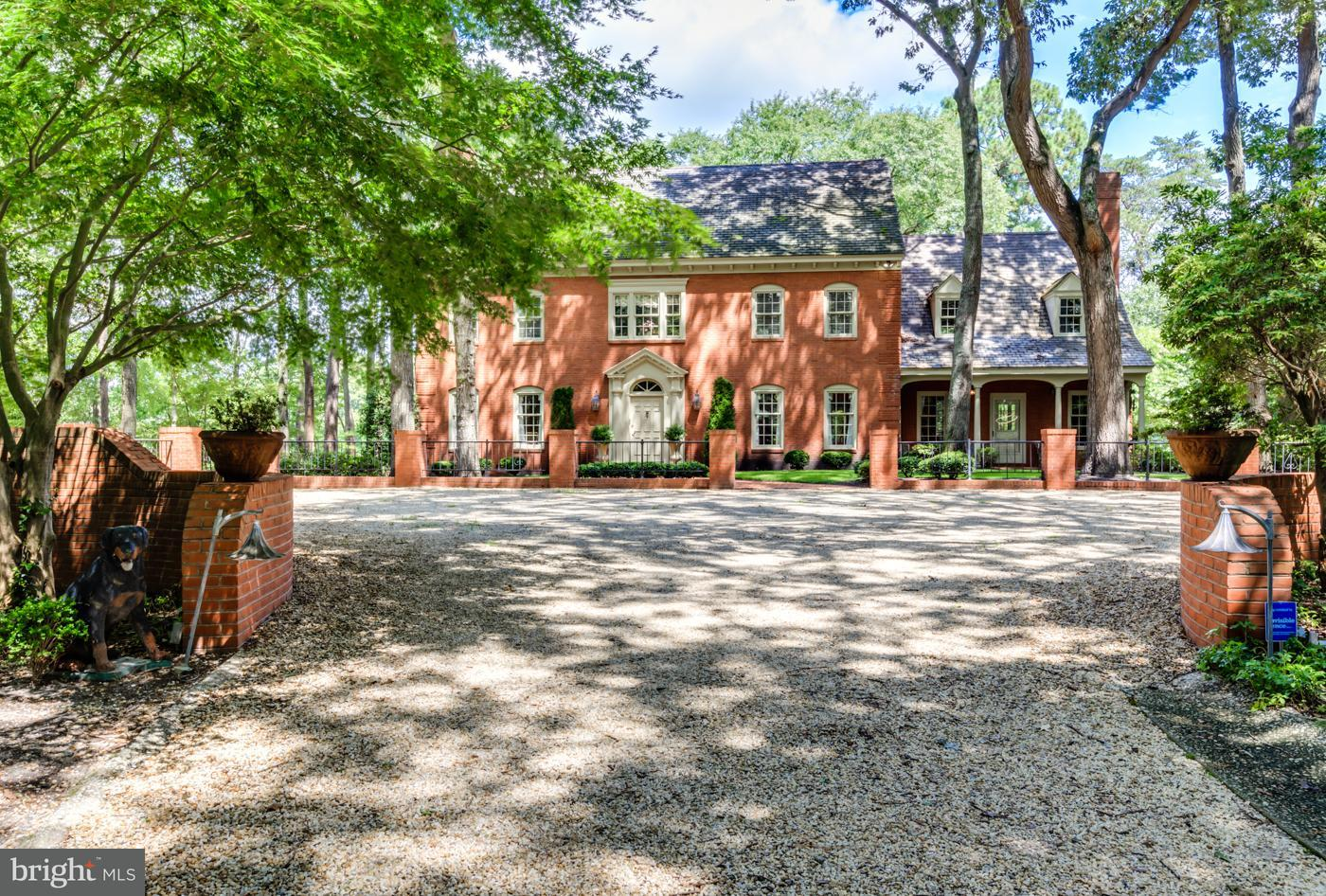 Other Residential for Sale at NONE AVAILABLE, 617 Indian Lane Salisbury, Maryland 21801 United States