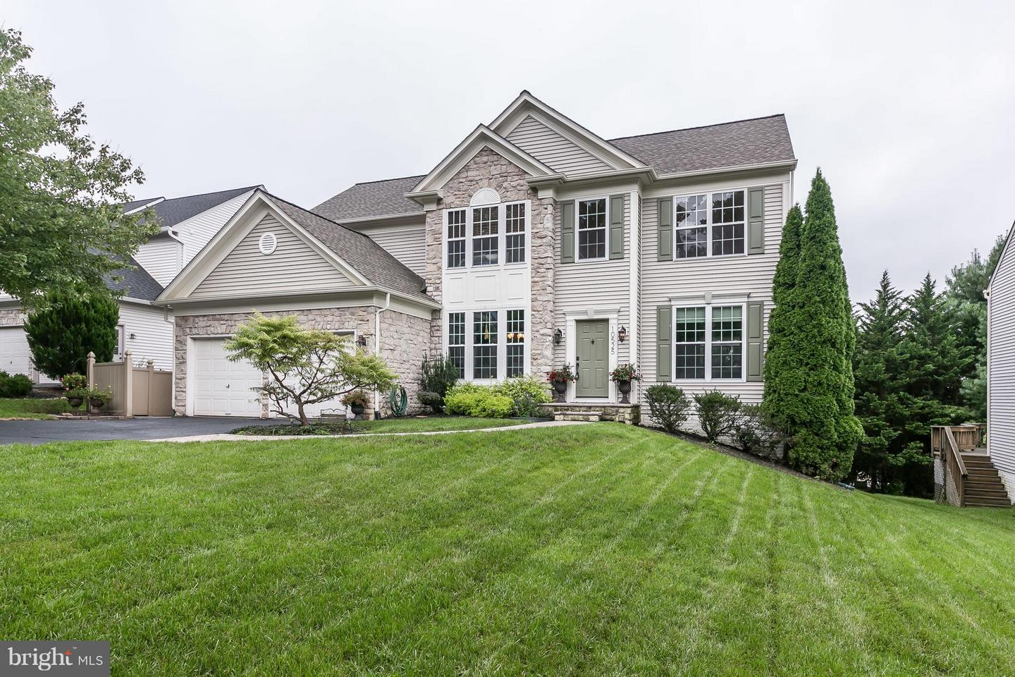 Other Residential for Sale at 10525 Willow Vista Way Cockeysville, Maryland 21030 United States