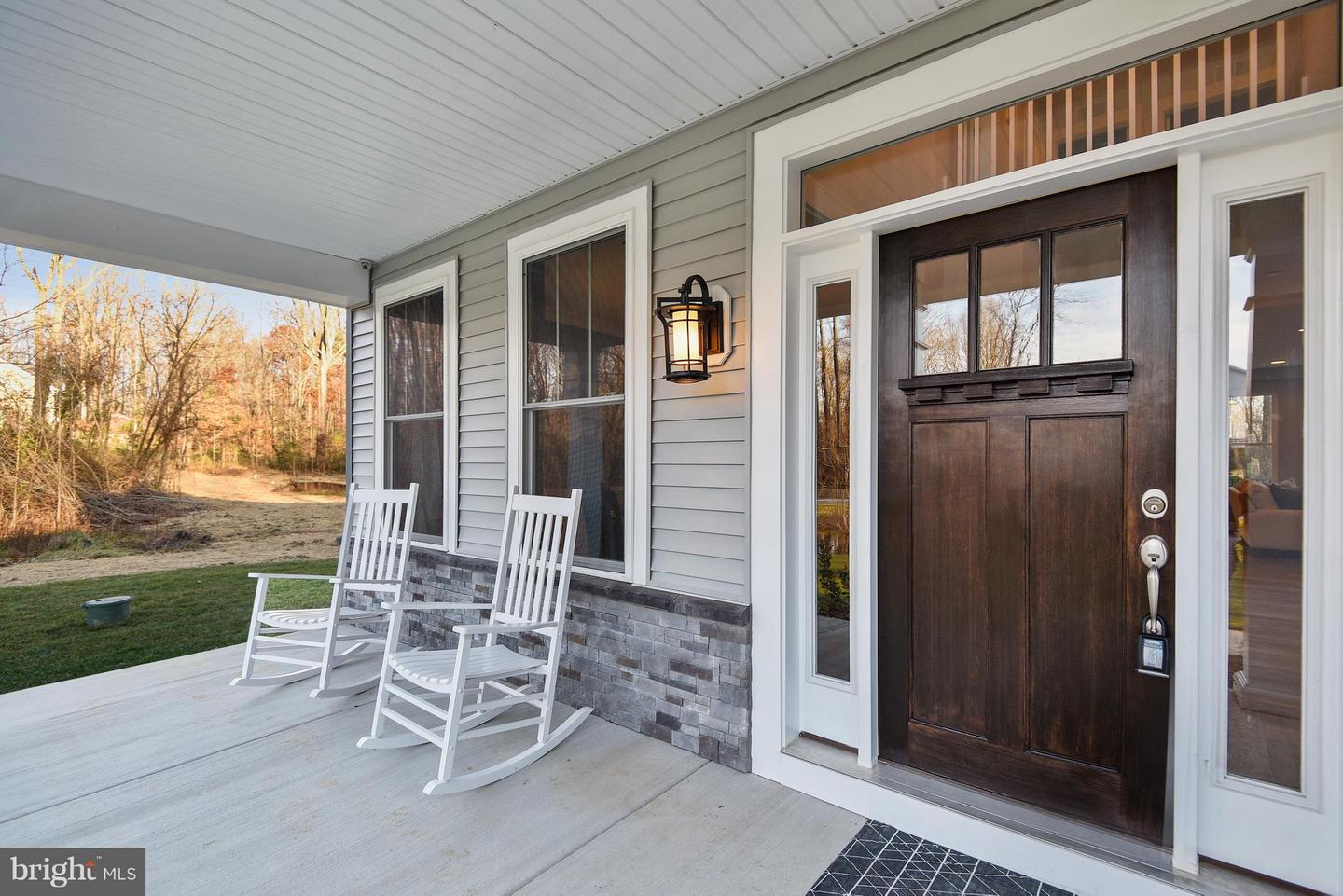Additional photo for property listing at 299 Bonheur Avenue Gambrills, Maryland 21054 United States