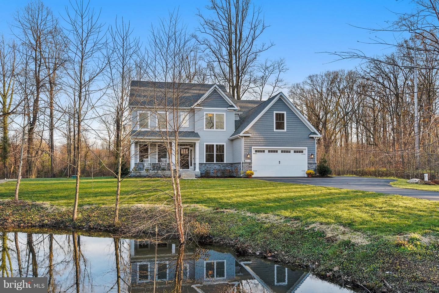 Other Residential Homes for Sale at 299 Bonheur Avenue Gambrills, Maryland 21054 United States