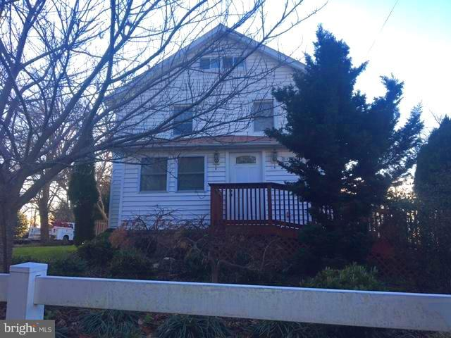 Other Residential for Sale at 18549 Brooke Road Sandy Spring, Maryland 20860 United States