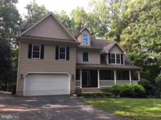 Other Residential for Sale at 543 Chestnut Hill Road Forest Hill, Maryland 21050 United States