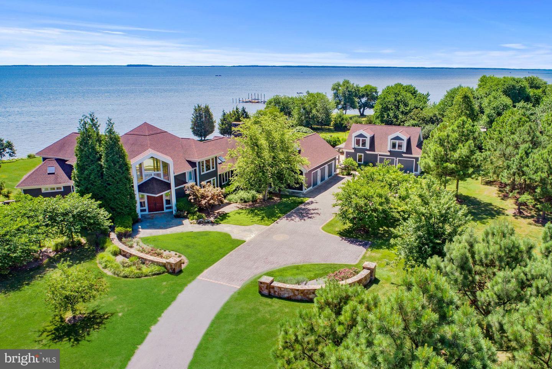Other Residential for Sale at SHIPPING CREEK PLANTATION, 430 Plantation Lane Stevensville, Maryland 21666 United States