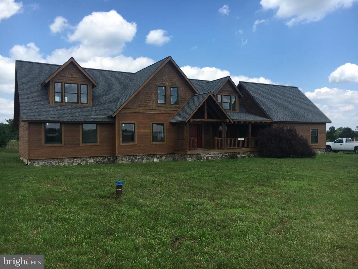 Other Residential for Sale at 14306 Fairview Road Clear Spring, Maryland 21722 United States