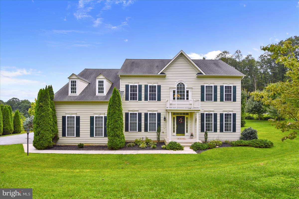 Other Residential for Sale at 3011 Rockdale Road Freeland, Maryland 21053 United States