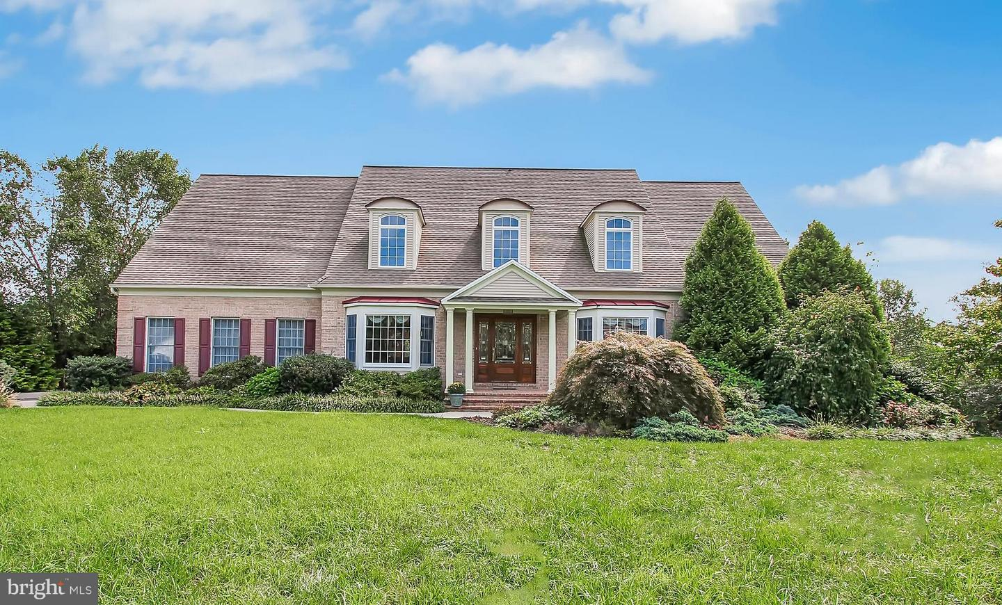 Other Residential for Sale at 2207 Elliottschance Court White Hall, Maryland 21161 United States
