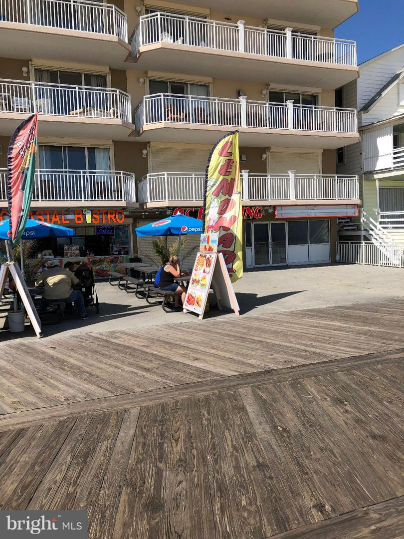 Other Residential for Rent at South Beach Boardwalk, 607 Atlantic Avenue Ocean City, Maryland 21842 United States