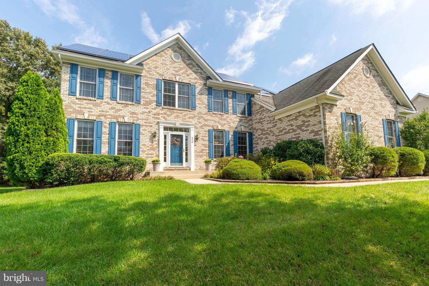 Other Residential for Sale at CAYUGA FARM, 416 University Drive Severn, Maryland 21144 United States