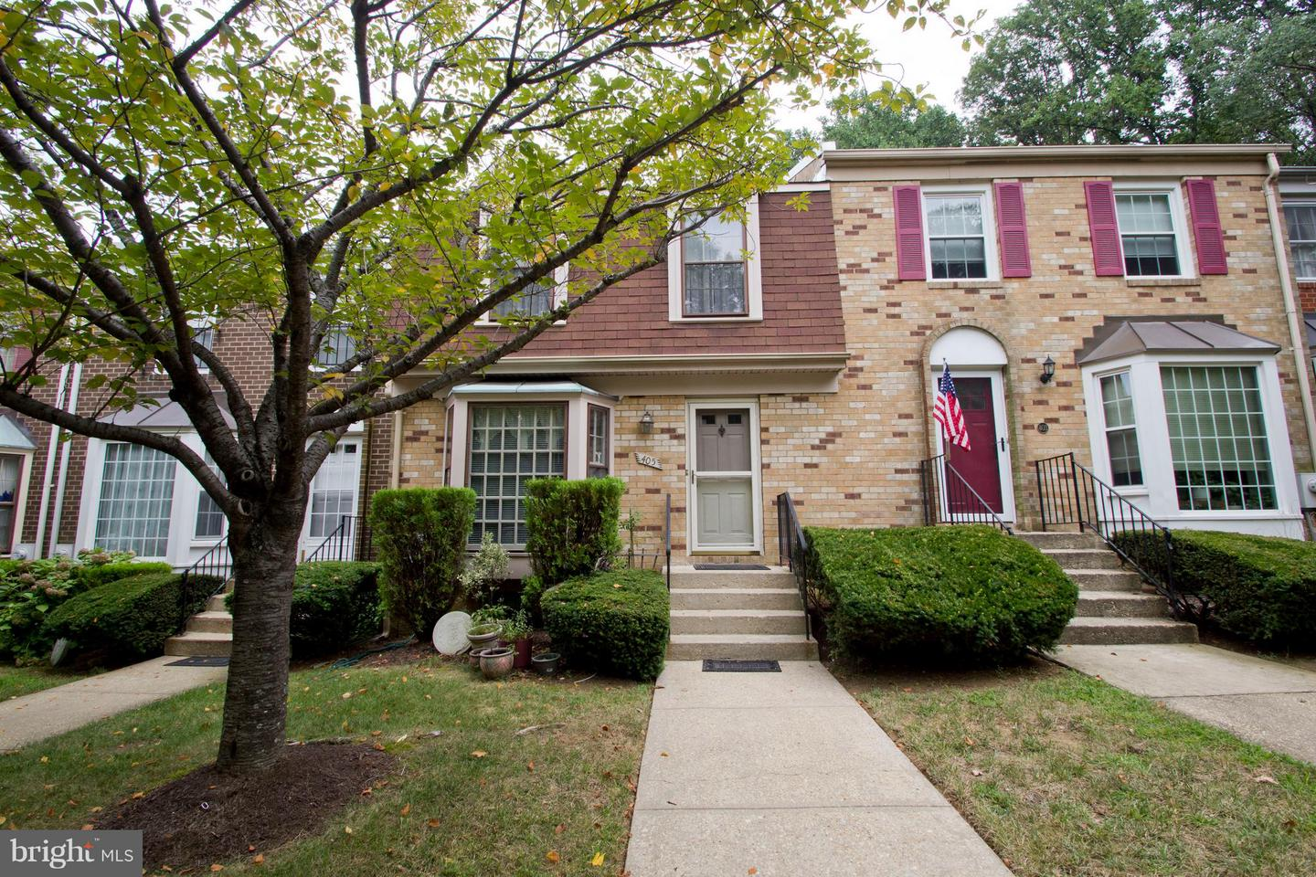 Other Residential for Rent at 405 Bay Dale Drive Arnold, Maryland 21012 United States