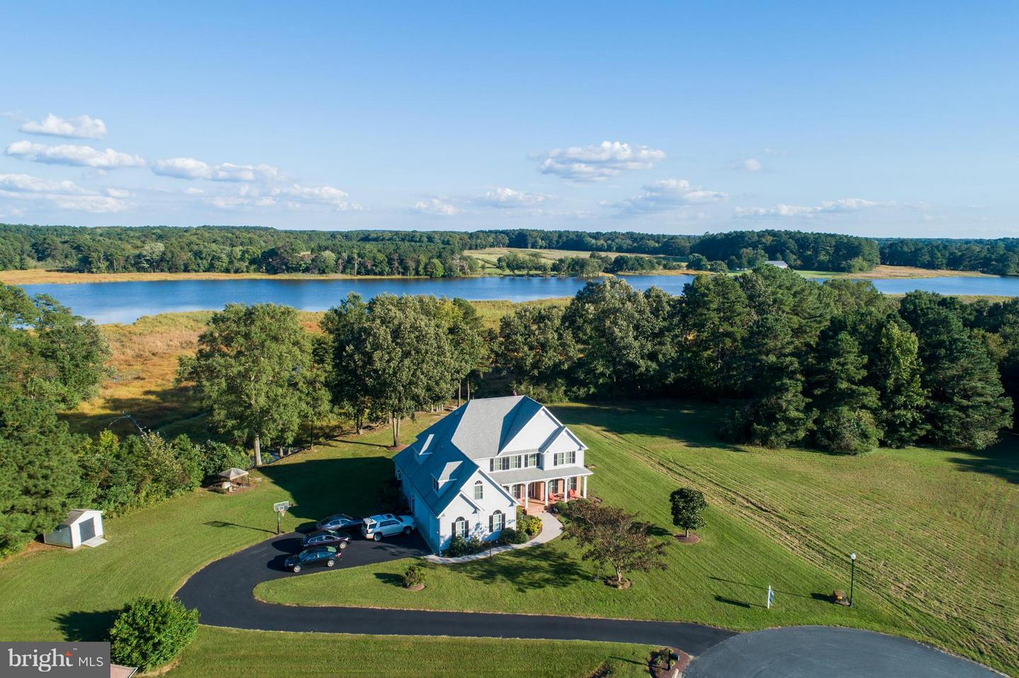 Other Residential for Sale at NONE AVAILABLE, 25465 Fairway Drive Quantico, Maryland 21856 United States
