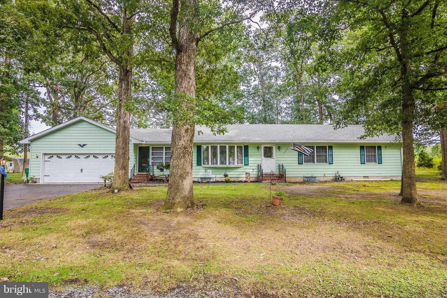 Other Residential for Sale at NONE AVAILABLE, 114 Tracy Circle Laurel, Delaware 19956 United States