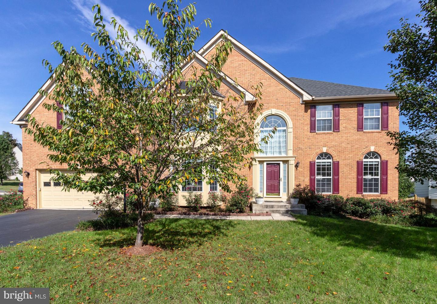 Other Residential for Sale at 8601 Changing Leaf Terrace Bristow, Virginia 20136 United States