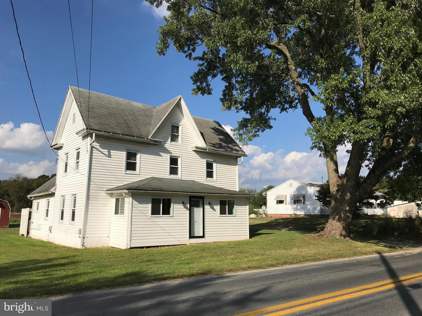 Other Residential for Sale at NONE AVAILABLE, 35674 Mount Hermon Road Powellville, Maryland 21852 United States