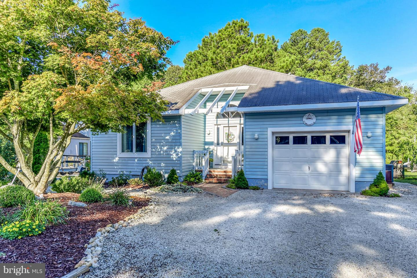 Other Residential for Sale at NONE AVAILABLE, 27 White Sail Circle Ocean Pines, Maryland 21811 United States