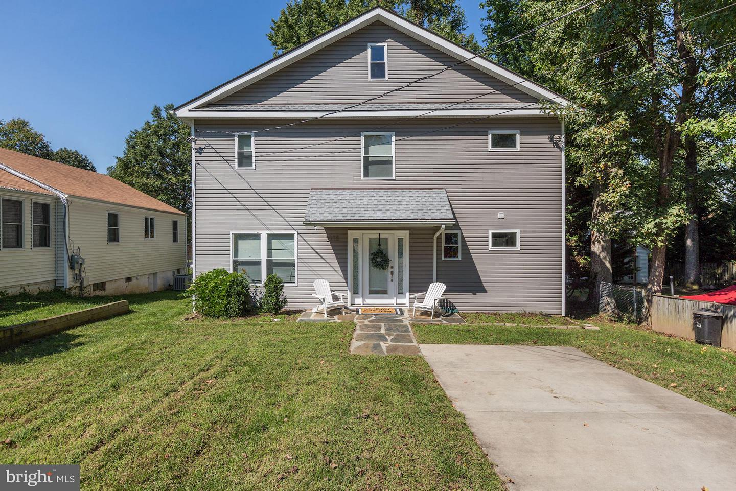 Other Residential for Rent at 3518 Oak Drive Edgewater, Maryland 21037 United States