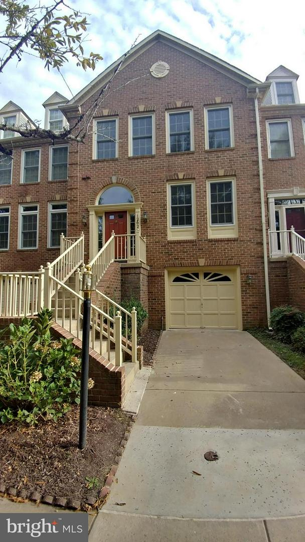 Condo / Townhouse for Rent at 12622 Granite Ridge Drive North Potomac, Maryland 20878 United States