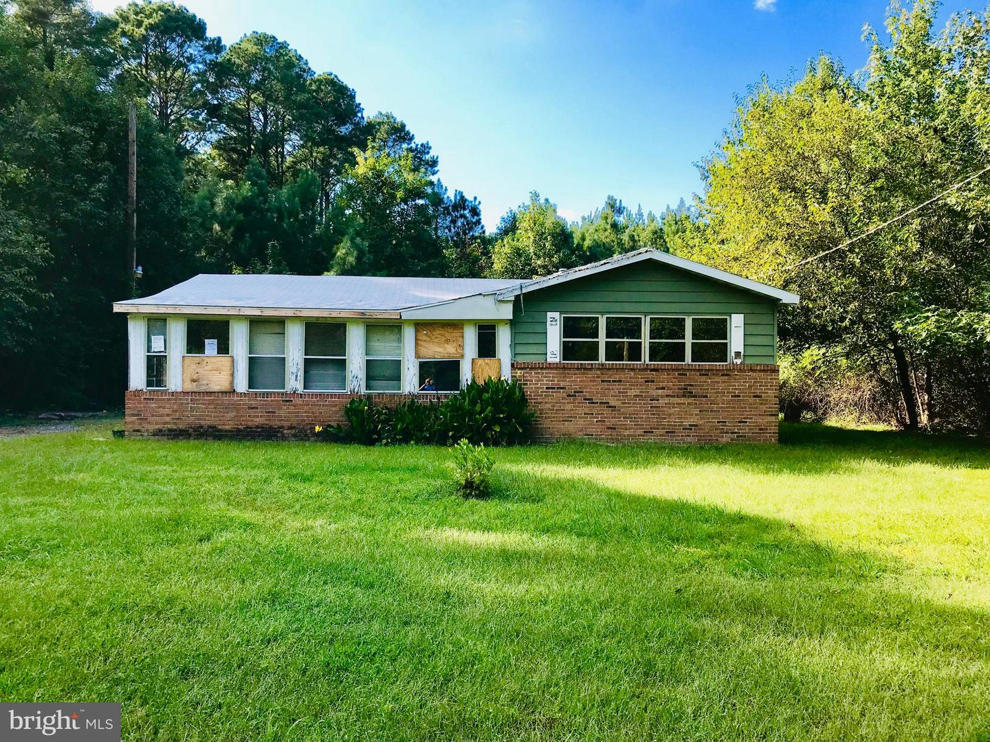 Other Residential for Sale at NONE AVAILABLE, 23108 Nanticoke Road Quantico, Maryland 21856 United States