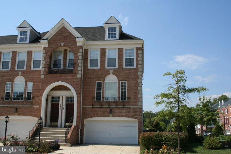 Other Residential for Rent at 2302 Noblewood Road Edgewater, Maryland 21037 United States