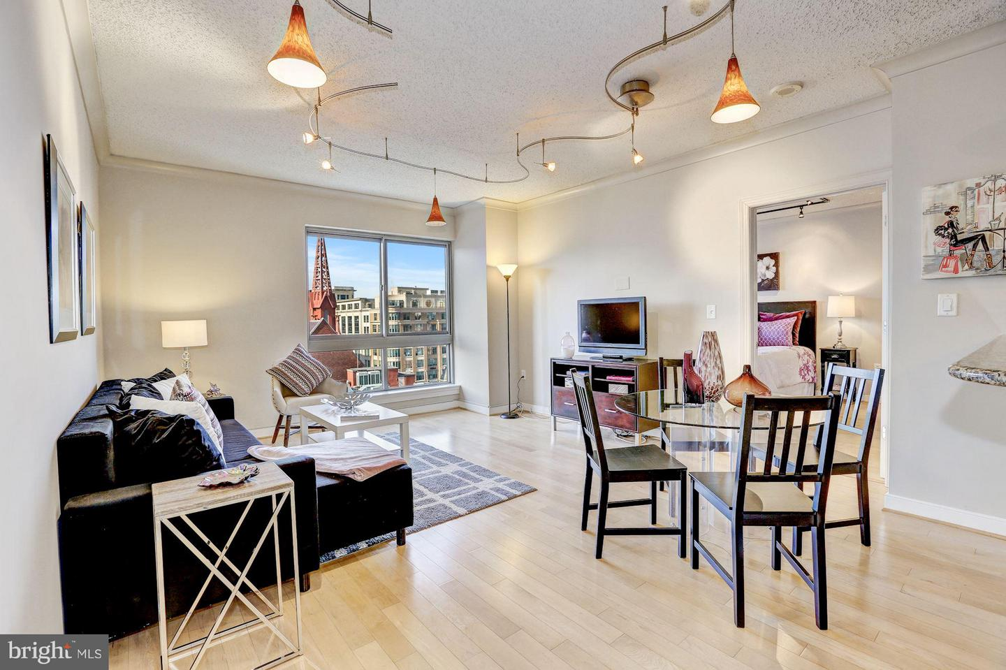 Other Residential for Sale at CENTRAL, 777 7th Street NW Washington, District Of Columbia 20001 United States