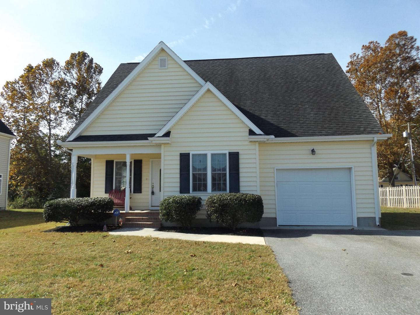 Other Residential for Sale at NONE AVAILABLE, 34781 Legacy Lane Pittsville, Maryland 21850 United States