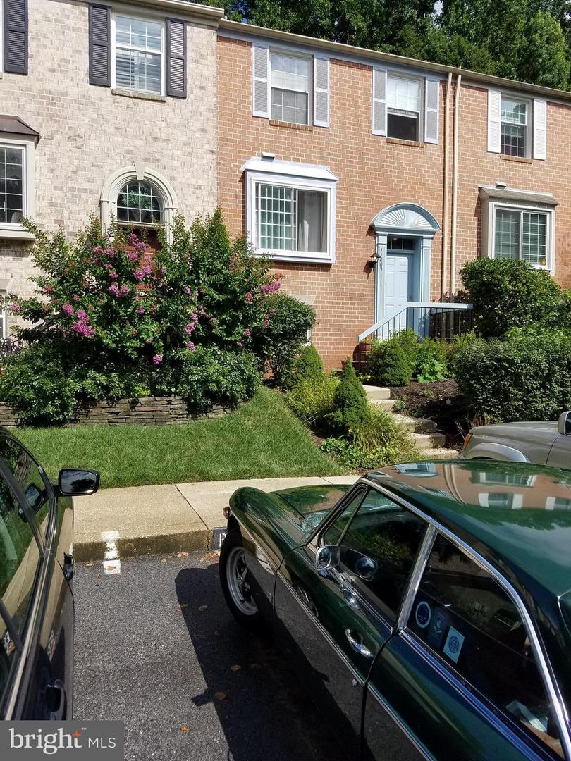 Other Residential for Rent at 11883 Blue February Way Columbia, Maryland 21044 United States