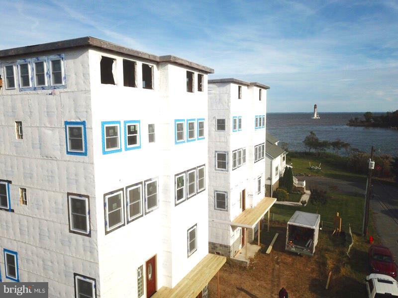 Other Residential for Sale at 2710 6th Street Sparrows Point, Maryland 21219 United States