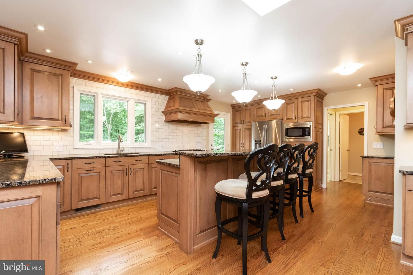 Other Residential for Sale at GLENVERDANT ESTATES, 7510 Willowbrook Road Fairfax Station, Virginia 22039 United States