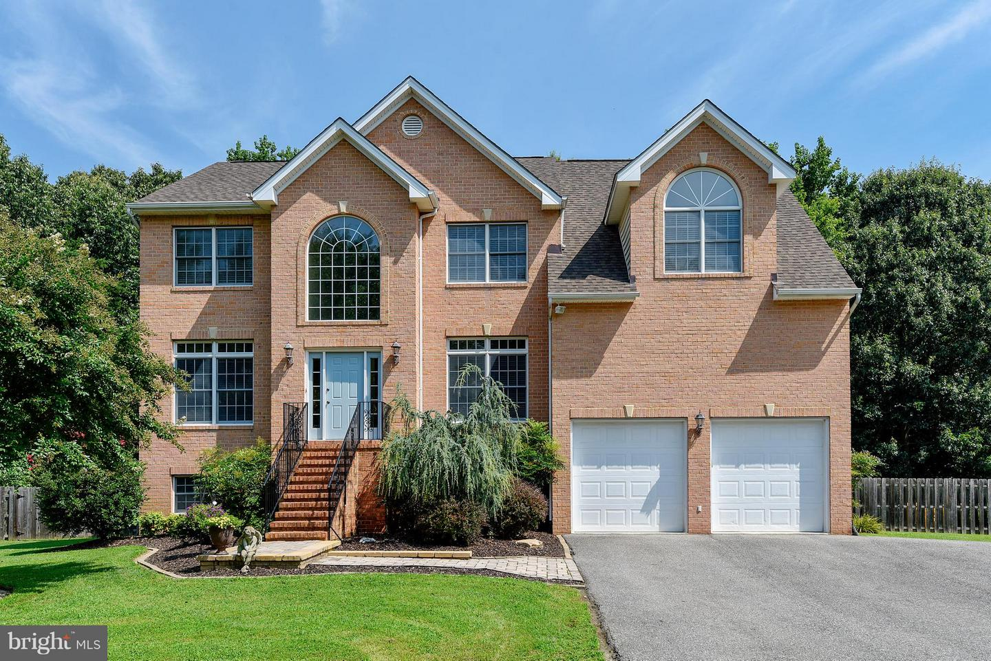 Other Residential for Sale at 1002 Red Maple View Terrace Churchton, Maryland 20733 United States