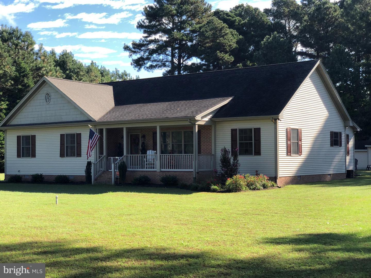 Other Residential for Sale at NONE AVAILABLE, 4451 Sunset Drive Tyaskin, Maryland 21865 United States