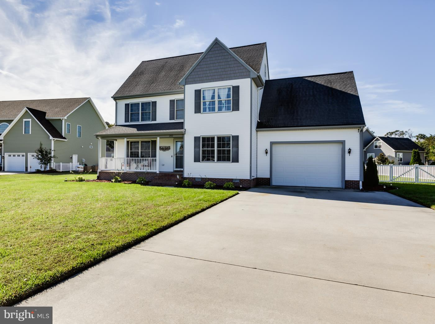 Other Residential for Sale at NONE AVAILABLE, 202 David Court Fruitland, Maryland 21826 United States