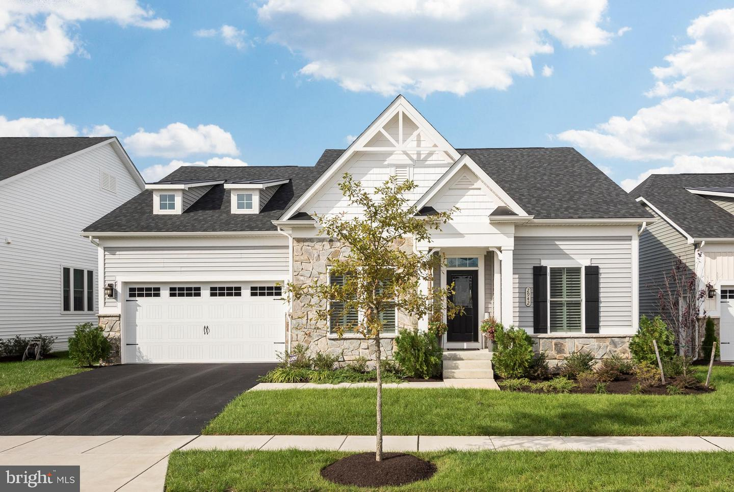Other Residential for Sale at 2942 Levee Drive Odenton, Maryland 21113 United States