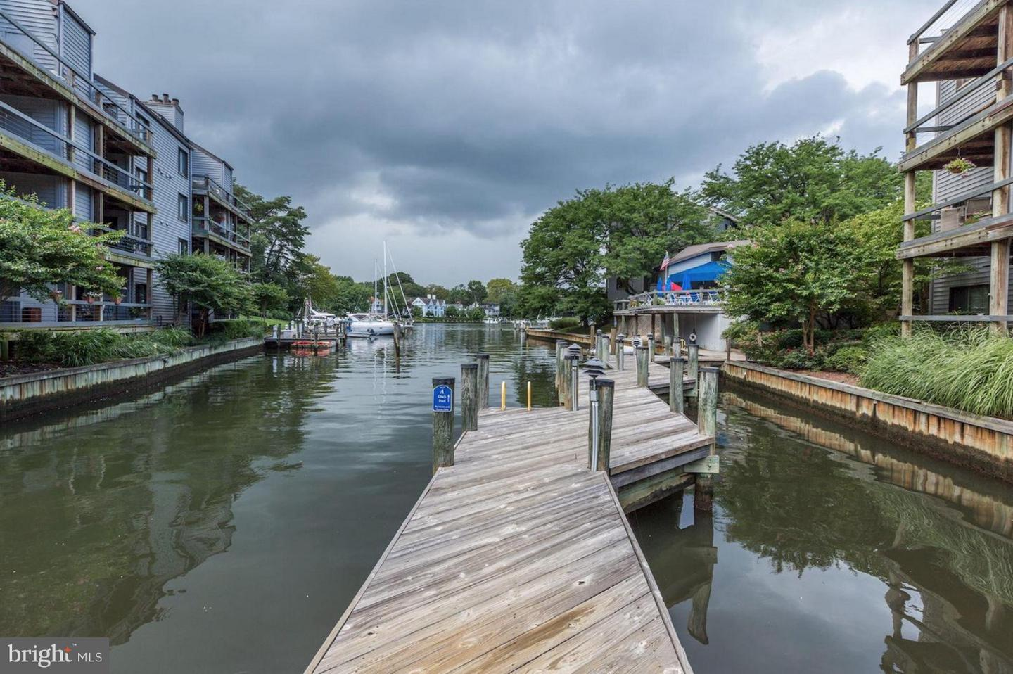 Other Residential for Rent at 3 Spa Creek Landing Annapolis, Maryland 21403 United States