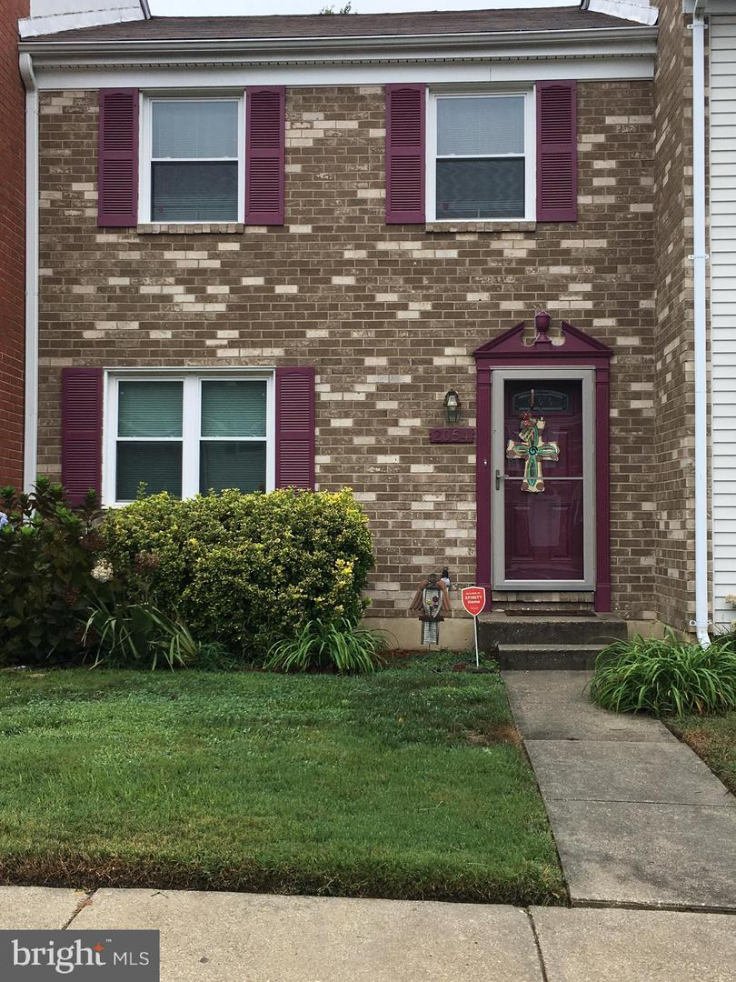 Other Residential for Rent at 2054 Forest Hill Lane Crofton, Maryland 21114 United States