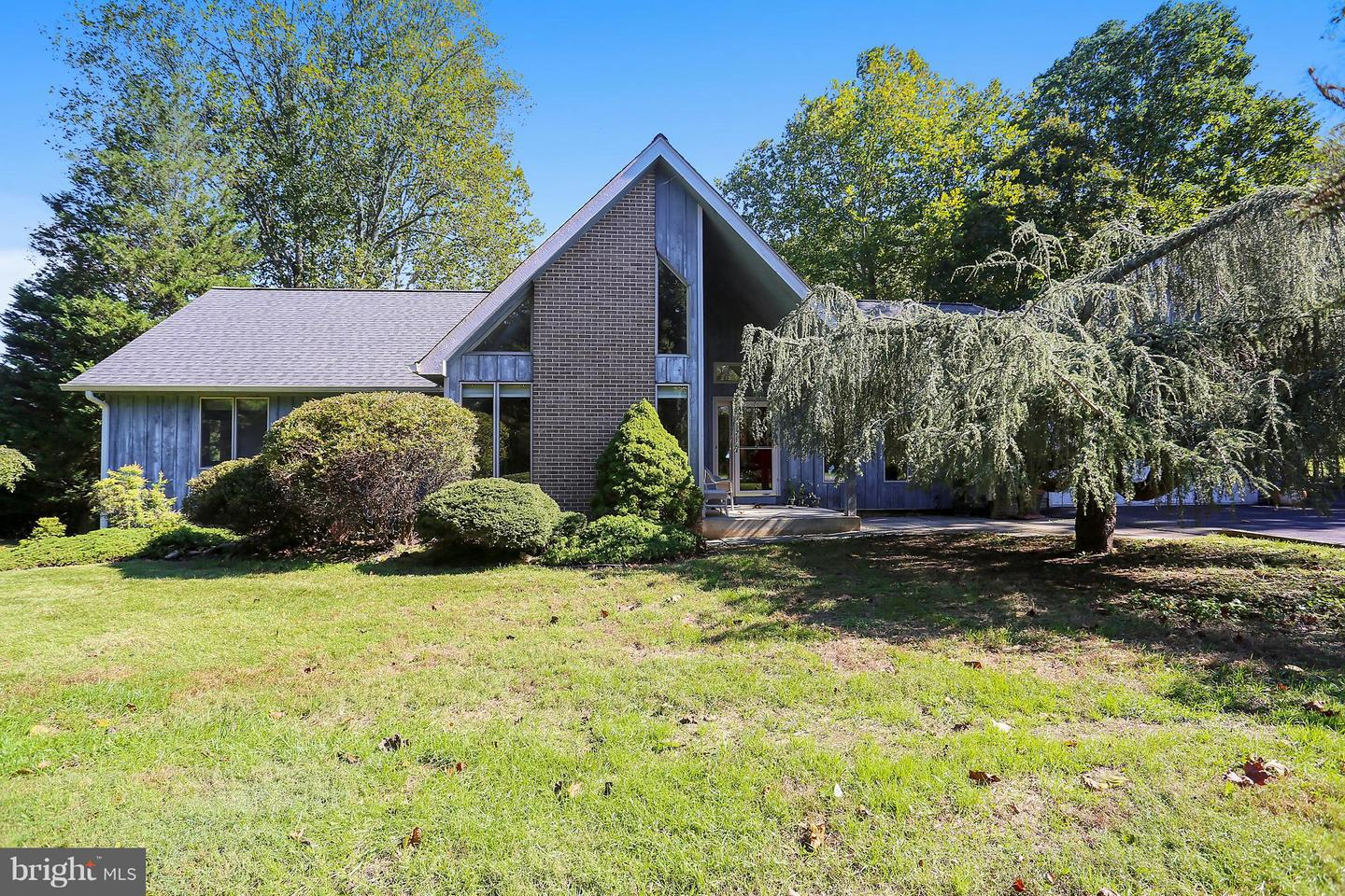 Other Residential for Sale at 21325 Ridgecroft Drive Brookeville, Maryland 20833 United States