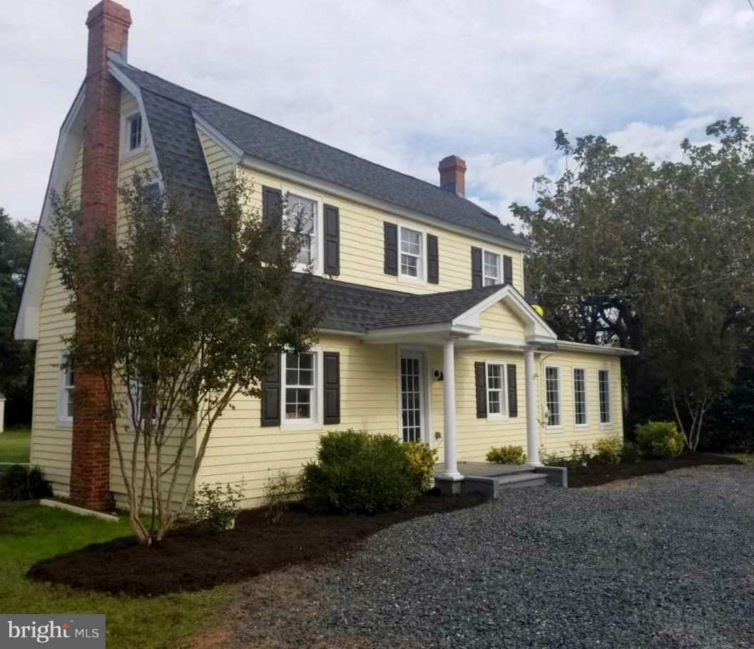 Other Residential for Sale at 21576 Chicken Point Road Tilghman, Maryland 21671 United States