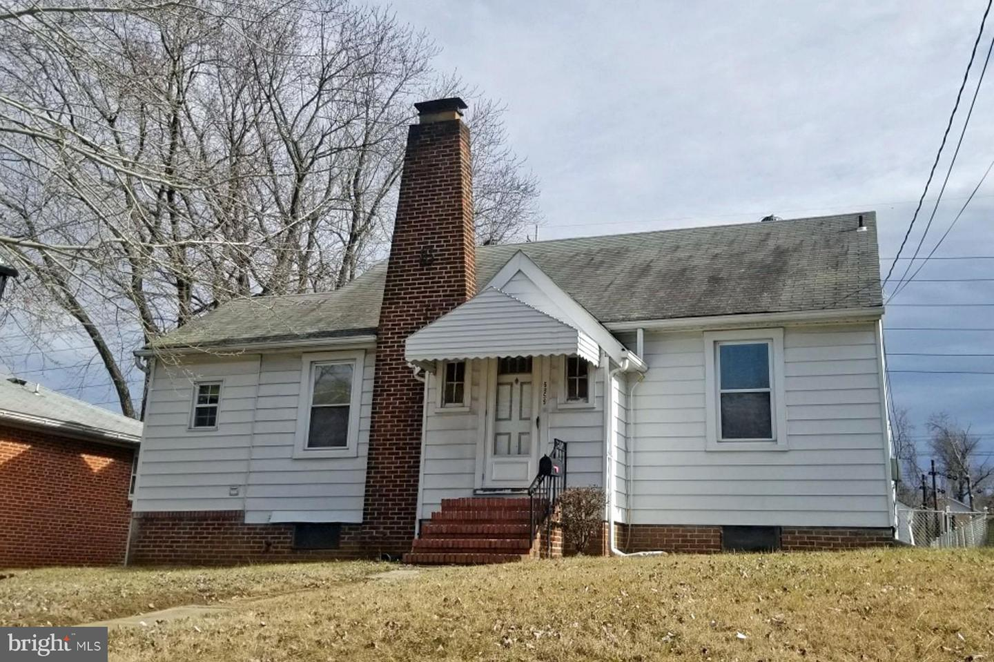 Other Residential for Sale at 6859 Baltimore Annapolis Boulevard Linthicum Heights, Maryland 21090 United States